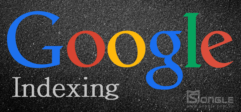 Google-Indexing